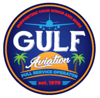 Gulf Aviation – FBO South Texas