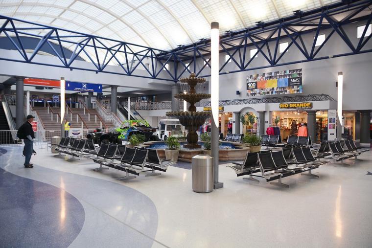 Valley International Airport